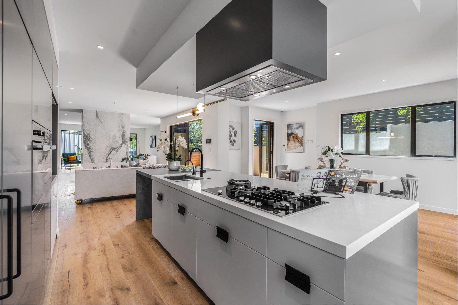 Kitchen Gallery Kitchen Plus New Zealand Kitchen Design Manufacture Installation Fully Assembled Kitchen Units